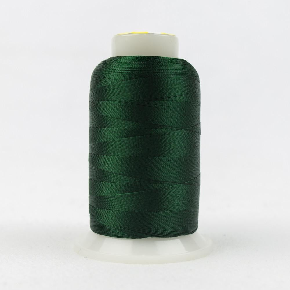 R4134 - Rayon Kombu Green Thread 40wt - wonderfil-online-eu