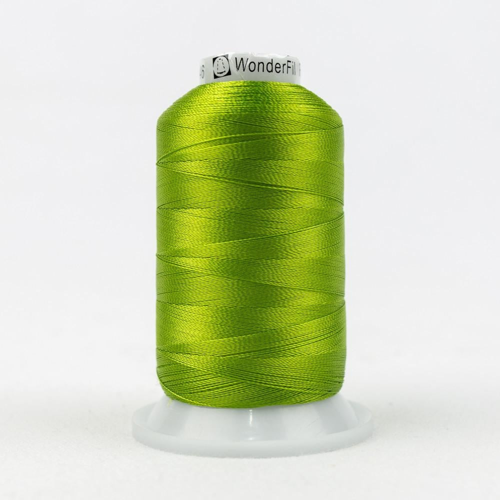 R4146 - Rayon Greenery Thread 40wt - wonderfil-online-eu