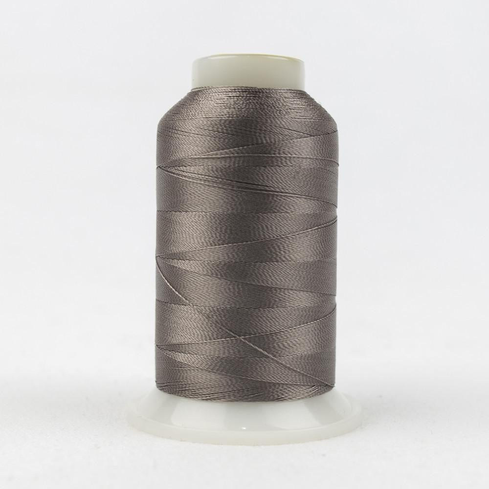 R6110 - Rayon Shadow Gray Thread 40wt - wonderfil-online-eu