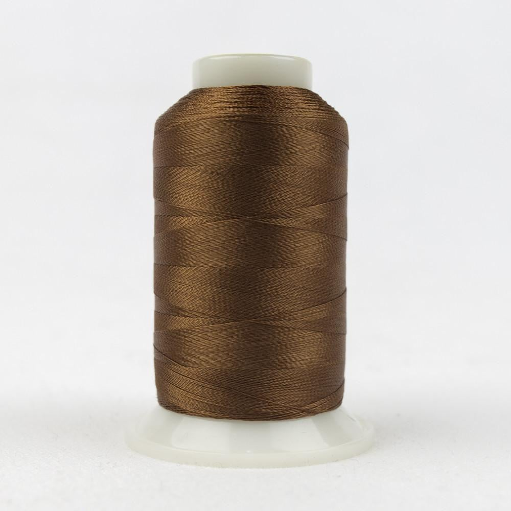 R7109 - Rayon Glazed Ginger Thread 40wt - wonderfil-online-eu