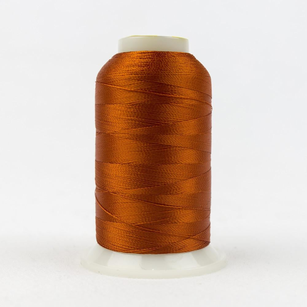 R7118 - Rayon Harvest Pumpkin Thread 40wt - wonderfil-online-eu