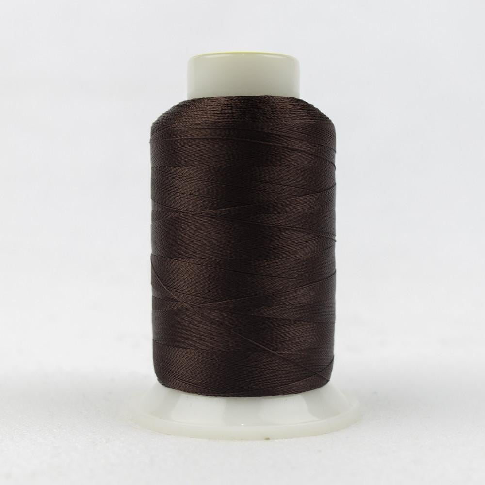 R7124 - Rayon Chestnut Thread 40wt - wonderfil-online-eu