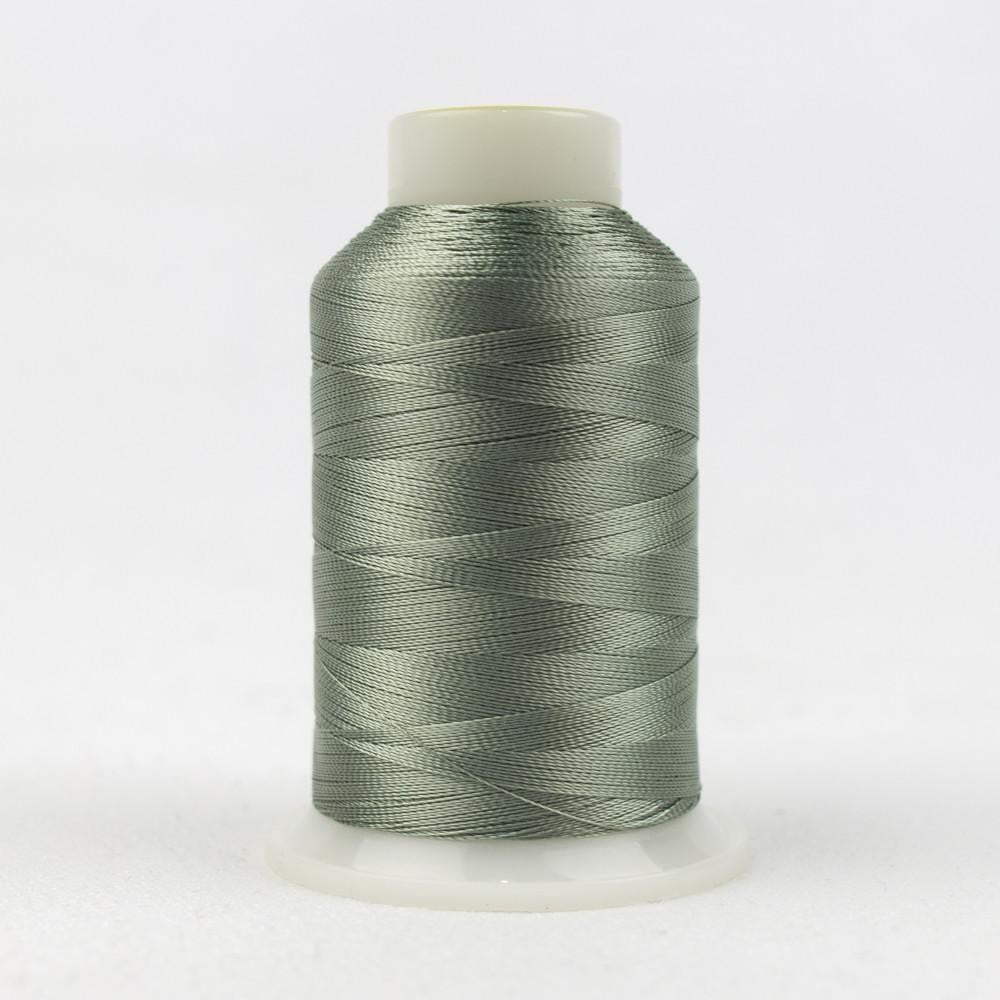 R7129 - Rayon Storm Gray Thread 40wt - wonderfil-online-eu