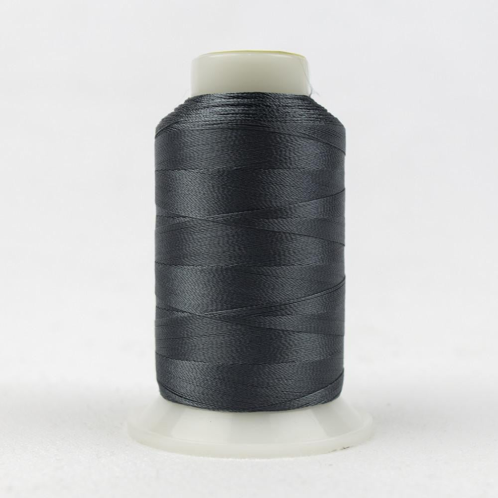 R7142 - Rayon Dark Slate Thread 40wt - wonderfil-online-eu