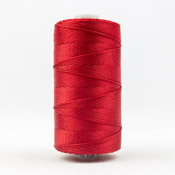 RZ1267 - Rayon Tomato Red Thread 8wt - wonderfil-online-eu