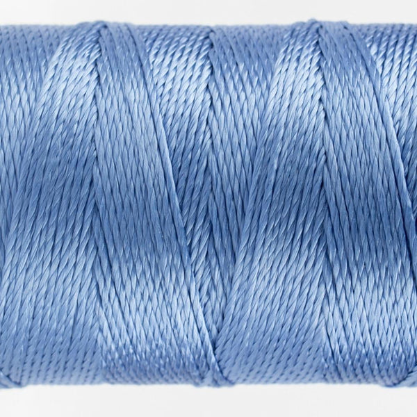 RZ2206 - Rayon Medium Country Blue Thread 8wt - wonderfil-online-eu
