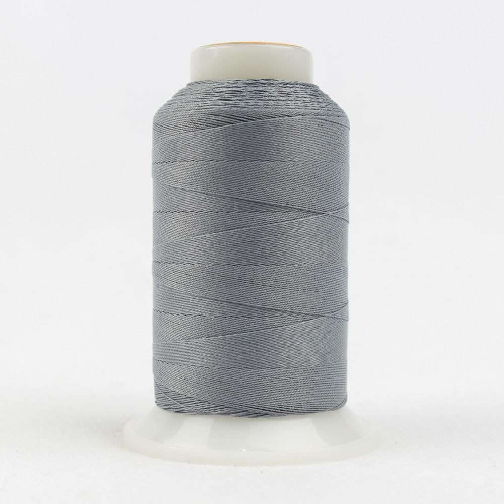 SC06 - Cotton Dark Grey Thread 35wt - wonderfil-online-eu