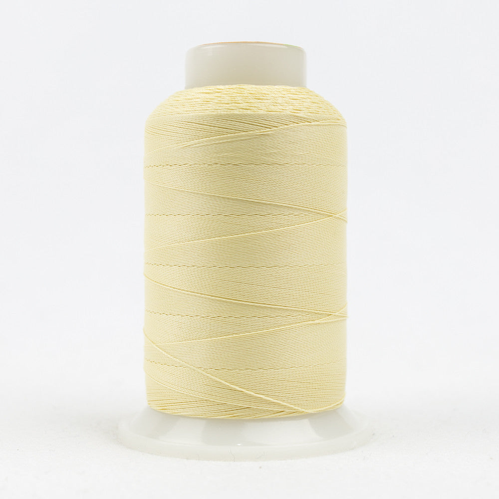 SC07 - Cotton Cream Thread 35wt - wonderfil-online-eu