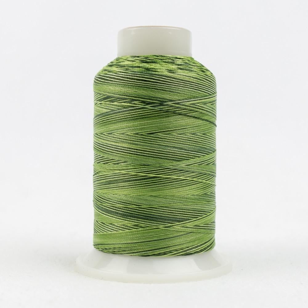 SCM14 - Cotton Leaves Thread 35wt - wonderfil-online-eu