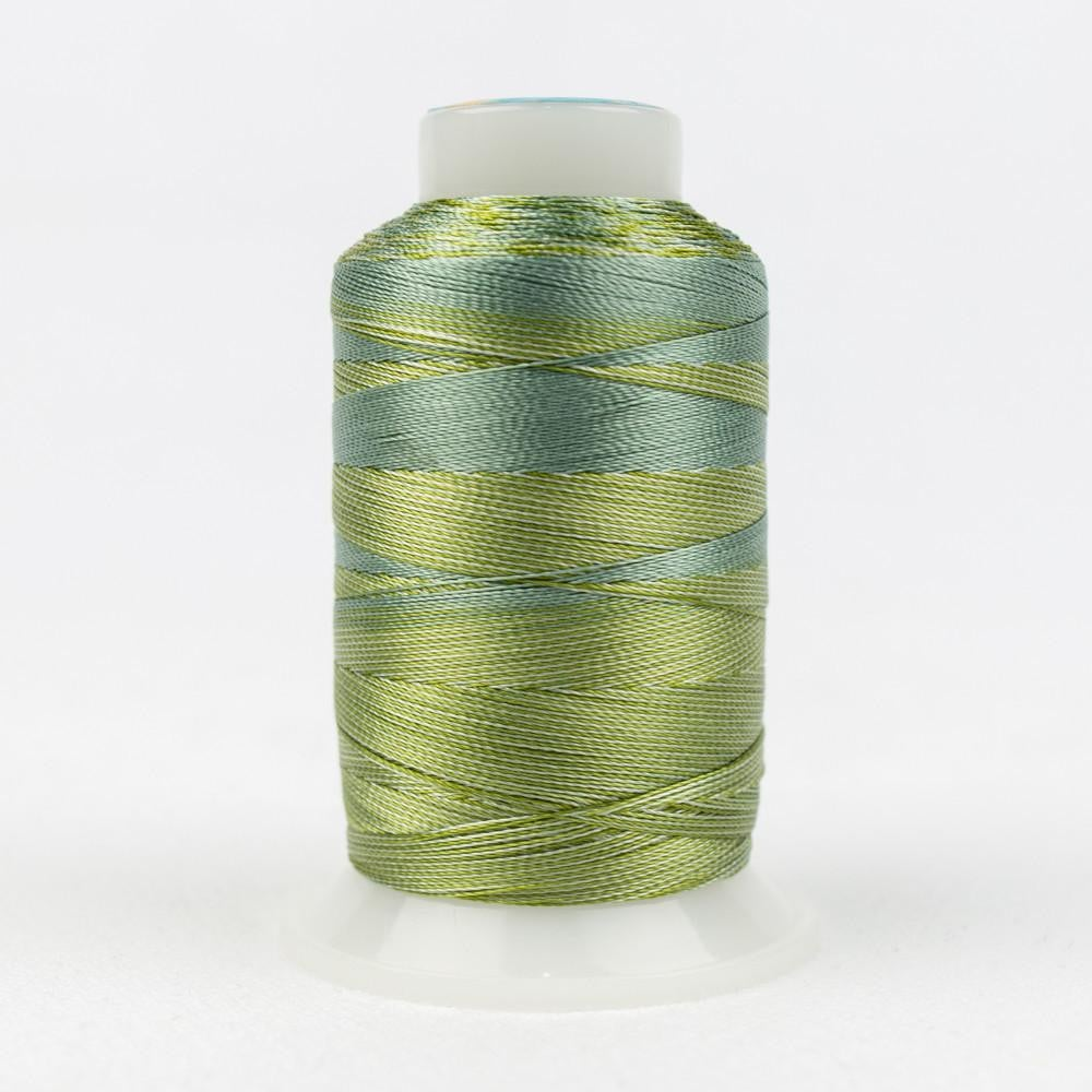 SD01 - Rayon Avocadoes Thread 30wt - wonderfil-online-eu