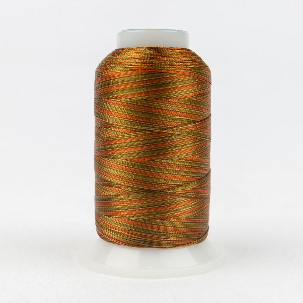 SD11 - Rayon Multi Harvest Thread 30wt - wonderfil-online-eu