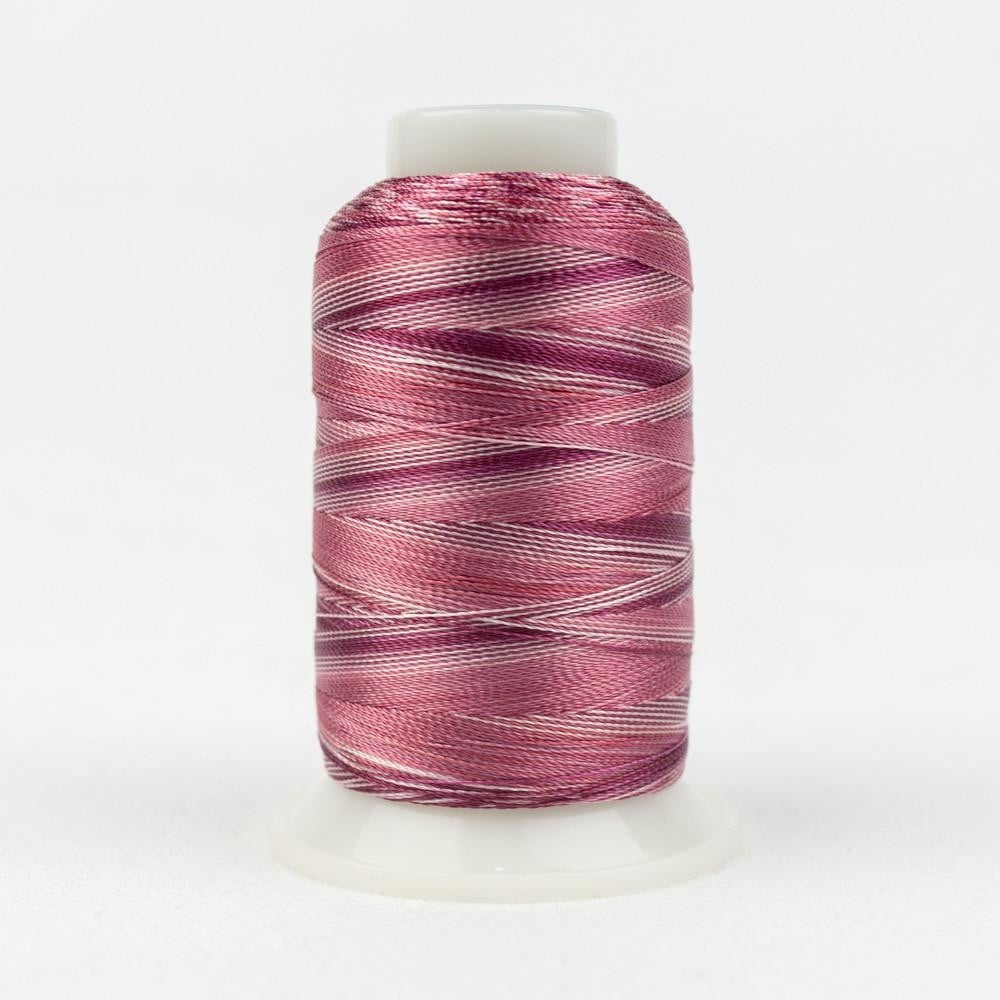 SD35 - Rayon Plums Pinks Thread 30wt - wonderfil-online-eu