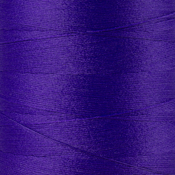 SL02 - SoftLoc™ Wooly Poly Aubergine Thread
