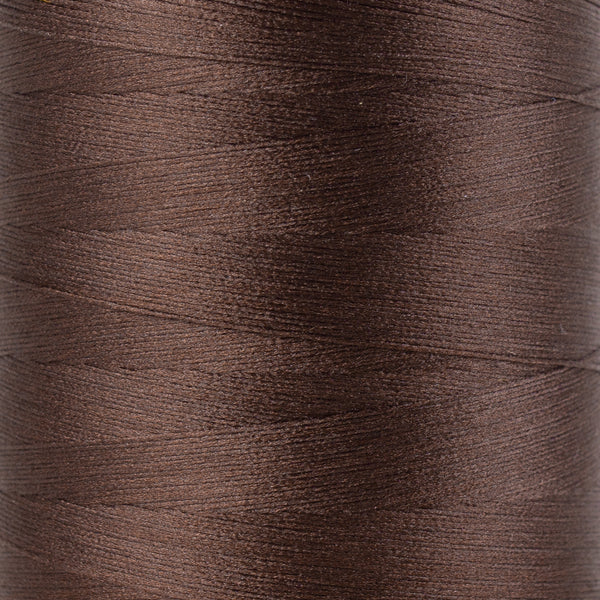 SL06 - SoftLoc™ Wooly Poly Dark Chocolate Thread