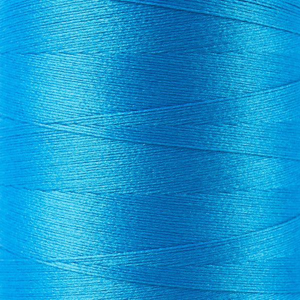 SL08 - SoftLoc™ Wooly Poly Neon Blue Thread