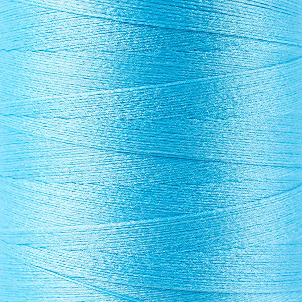 SL13 - SoftLoc™ Wooly Poly Bright Blue Thread