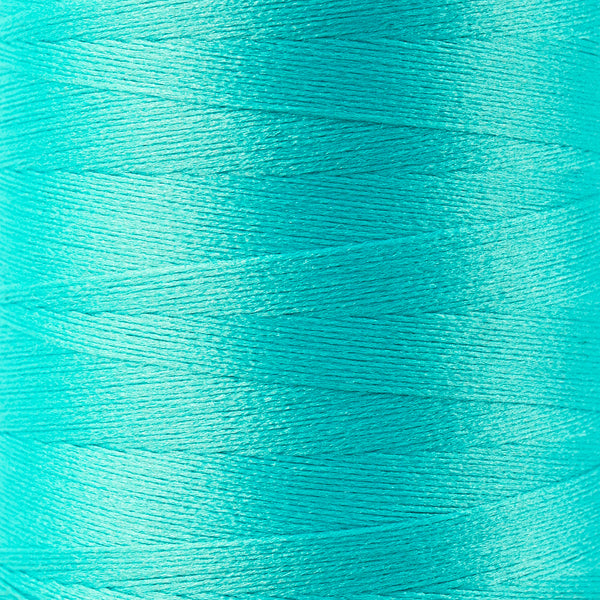 SL14 - SoftLoc™ Wooly Poly Teal Thread