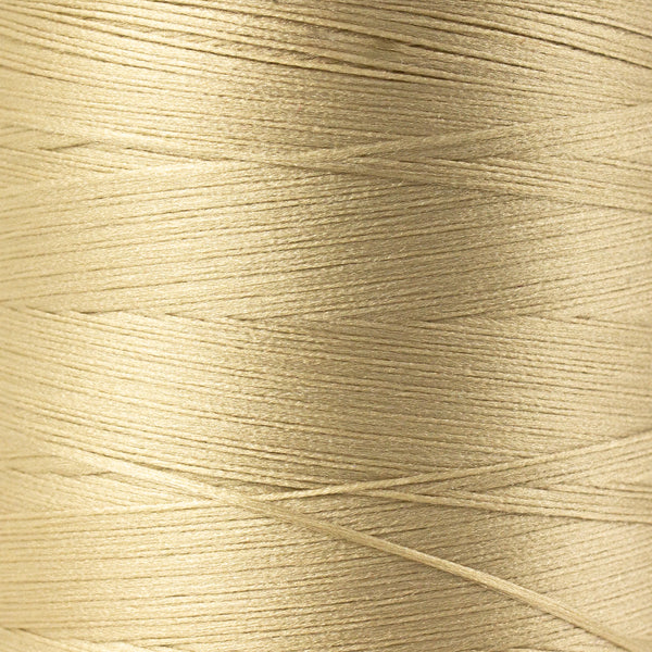 SL20 - SoftLoc™ Wooly Poly Tan Thread