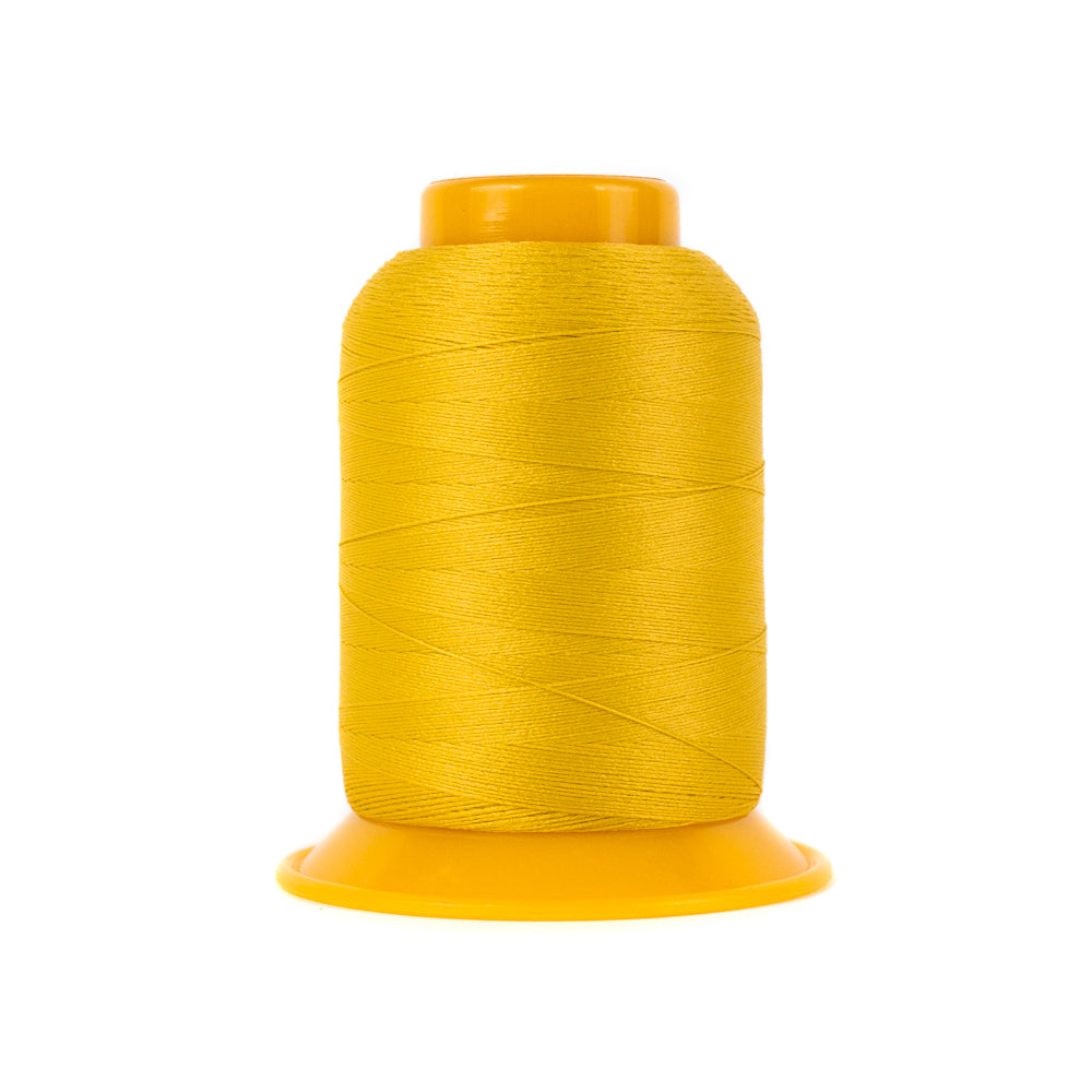 SL39 - SoftLoc™ Wooly Poly Mustard Thread