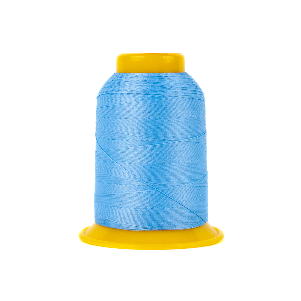 SL68 - SoftLoc™ Wooly Poly Sky Blue Thread
