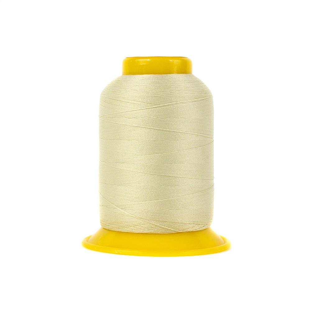 SL76 - SoftLoc™ Wooly Poly Oyster Thread