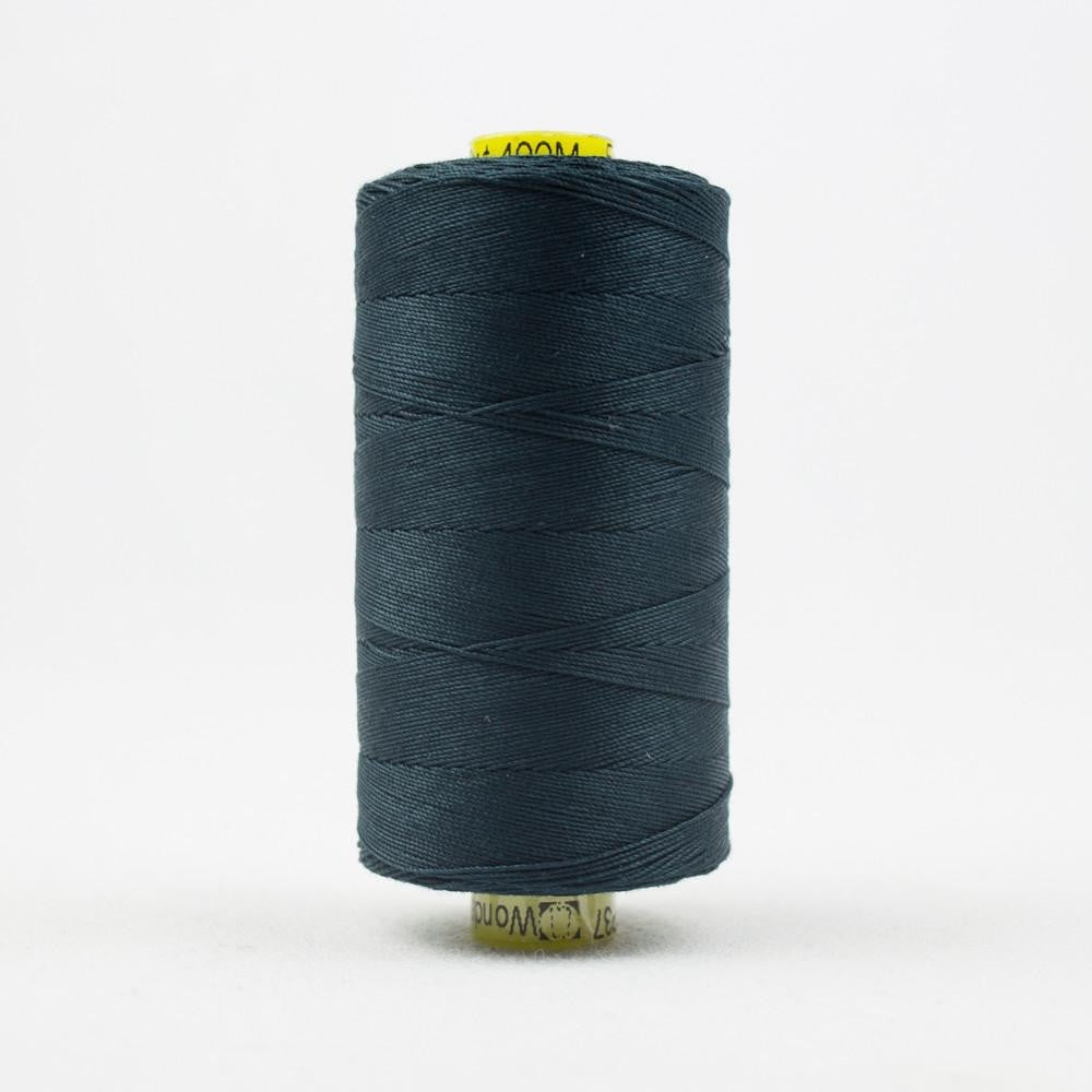 SP37 - Spagetti 12wt Egyptian Cotton Twilight Thread - wonderfil-online-eu