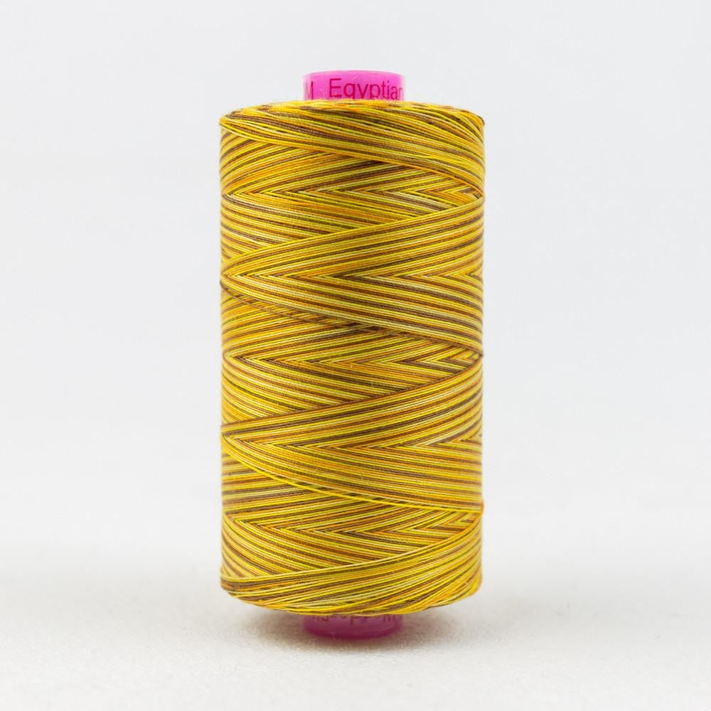 TU06 - Tutti 50wt Egyptian Cotton Sunflower Thread - wonderfil-online-eu