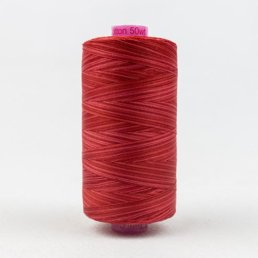 TU12 - Tutti 50wt Egyptian Cotton Strawberry Thread - wonderfil-online-eu