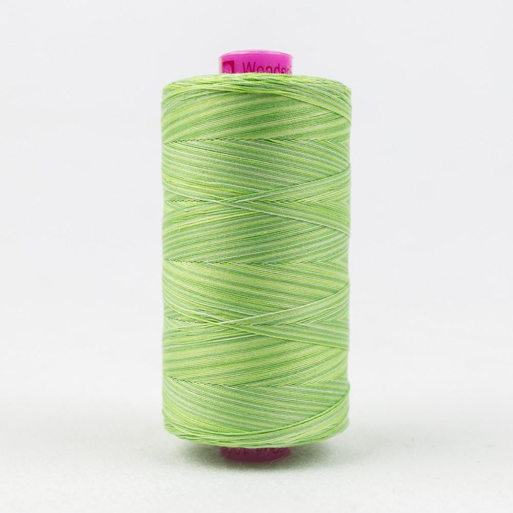 TU28 - Tutti 50wt Egyptian Cotton Lime Thread - wonderfil-online-eu