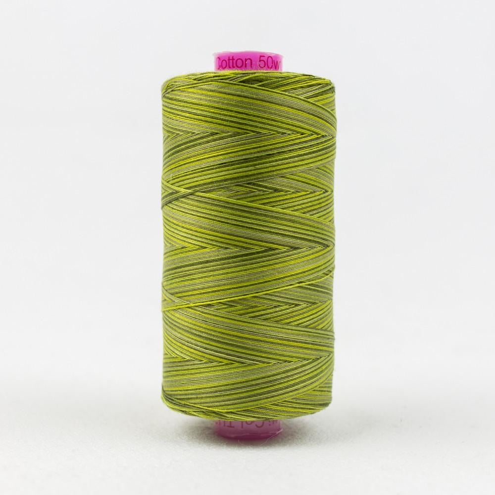 TU32 - Tutti 50wt Egyptian Cotton Moss Thread - wonderfil-online-eu