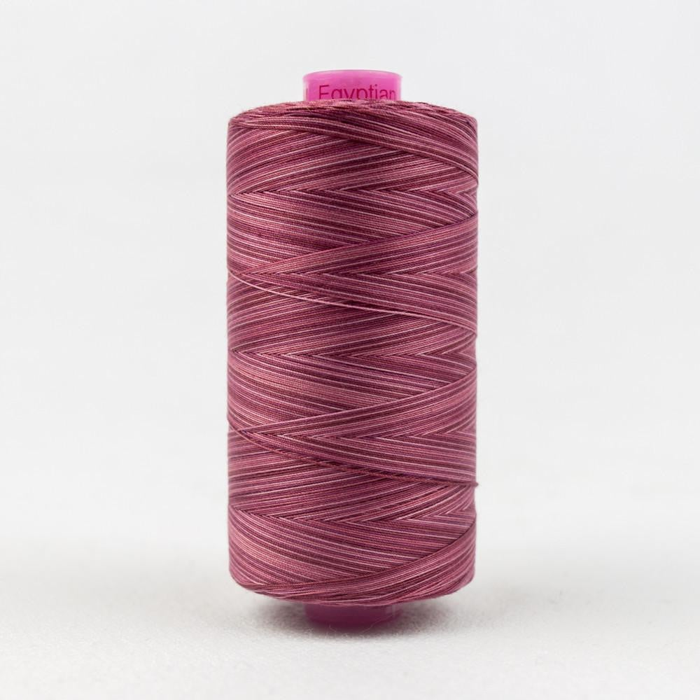 TU33 - Tutti 50wt Egyptian Cotton Wood Rose Thread - wonderfil-online-eu