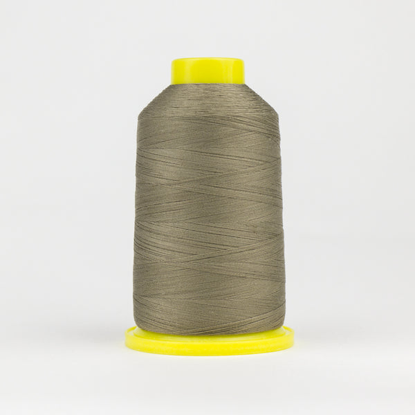 UL114 - Ultima 40wt Cotton Wrapped Polyester Warm Stone Thread - wonderfil-online-eu