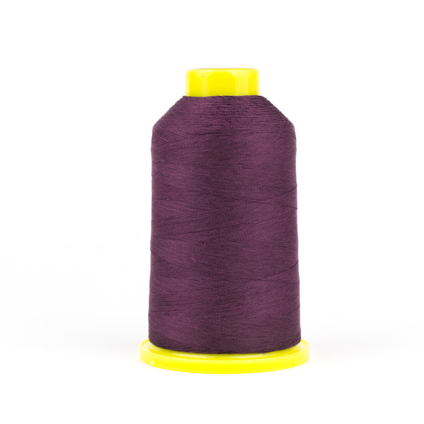 UL308 - Ultima 40wt Cotton Wrapped Polyester Soft Purple Thread - wonderfil-online-eu