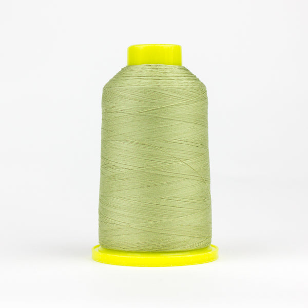 UL591 - Ultima 40wt Cotton Wrapped Polyester Pale Green Thread - wonderfil-online-eu
