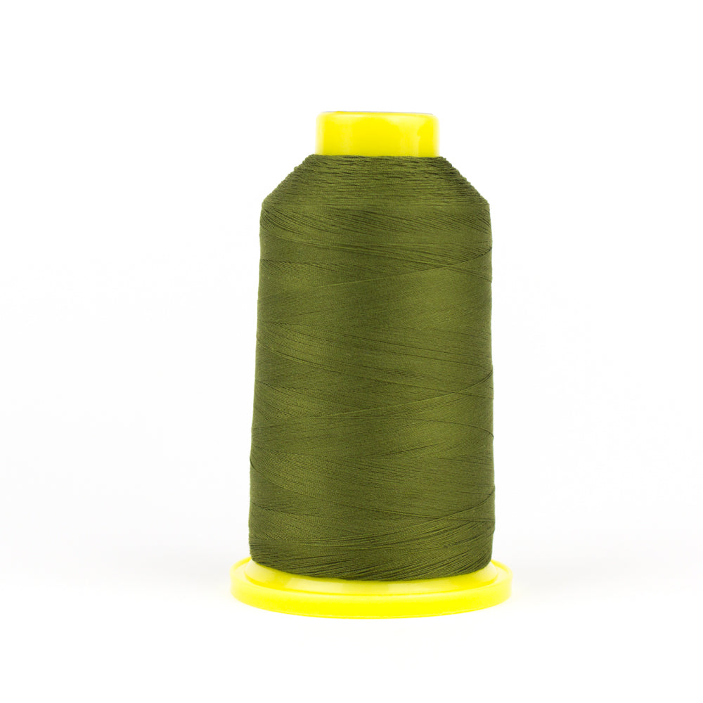 UL847 - Ultima 40wt Cotton Wrapped Polyester Cypress Thread - wonderfil-online-eu