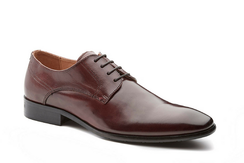 Ascoli - Ox Blood Brown