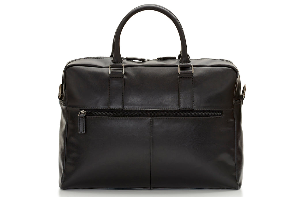 Pietro Leather Bag