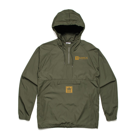 3Kings Military Green