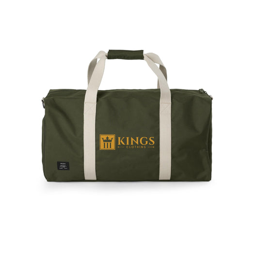3Kings Army Green Transit Travel Bag - 3KingsClothing ,blogs ,fashion, jordan , t-shirts, sweatshirts, hoodie, dad hat,