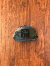 Camo Crown Logo Snapback - 3KingsClothing ,blogs ,fashion, jordan , t-shirts, sweatshirts, hoodie, dad hat,