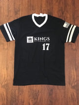 3Kings '17 Baseball Jersey - 3KingsClothing ,blogs ,fashion, jordan , t-shirts, sweatshirts, hoodie, dad hat,