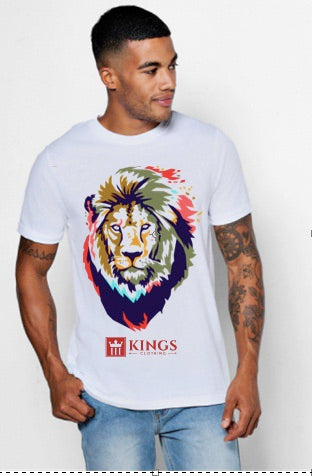 "3Kings ""Kingdom"" Tee"