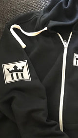 "3Kings ""WorldWide"" Reflective ZIP Hoodie - 3KingsClothing ,blogs ,fashion, jordan , t-shirts, sweatshirts, hoodie, dad hat,"
