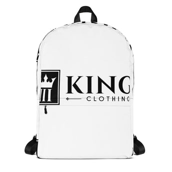 3Kings All Over Print Full Logo Backpack - 3KingsClothing ,blogs ,fashion, jordan , t-shirts, sweatshirts, hoodie, dad hat,