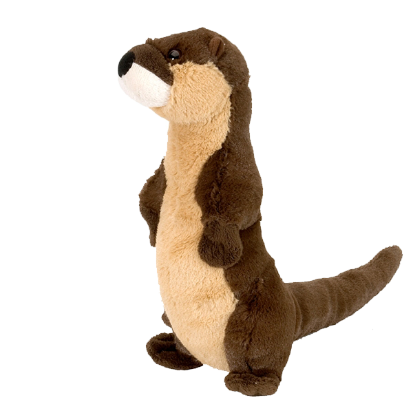 River Otter - Animal Adoption Kit