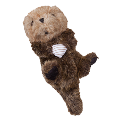 Sea Otter (small) - Animal Adoption Kit
