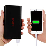 KMASHI 15000mAh Universal External Power Bank