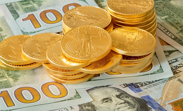 Things you should know before buying Gold Coins