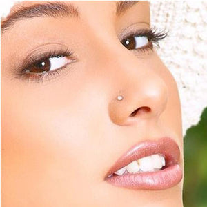 Get your nose piercing done today