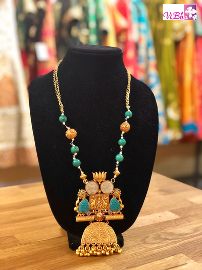 Jewelry - Amrapali Style Long Chain